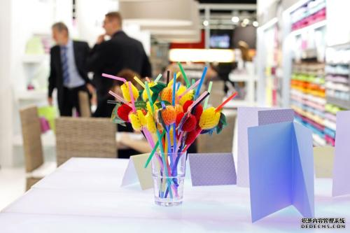 2007 Frankfurt Office Supplies Exhibition, Germany (2007 PAPER WORLD)